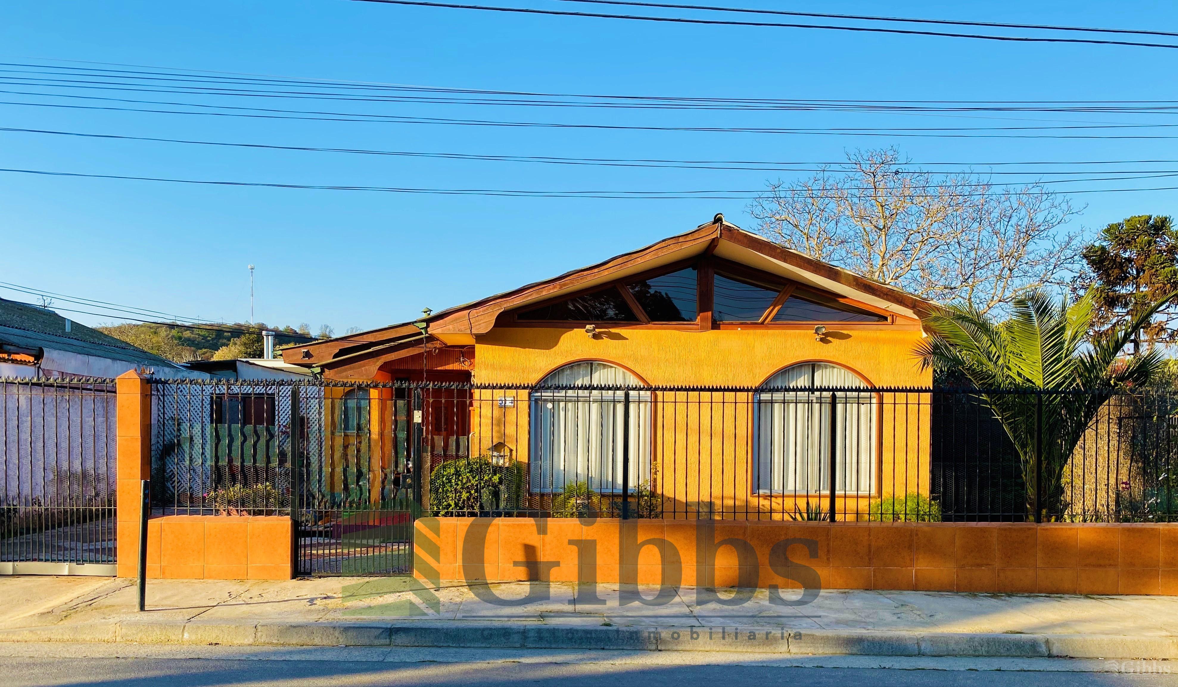 Excelente Casa en Sector El Retiro
