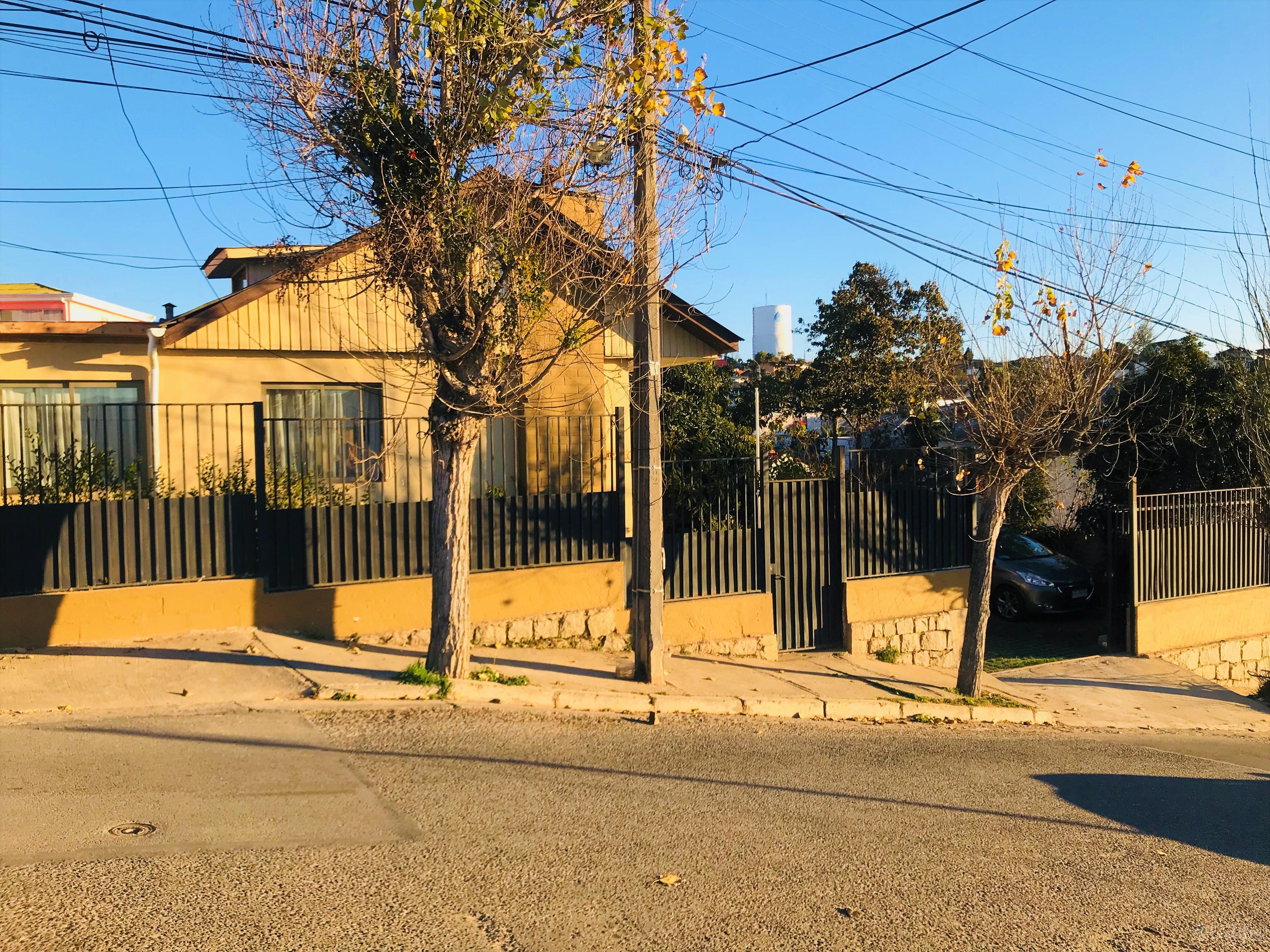 Casa Aislada Sector Esperanza