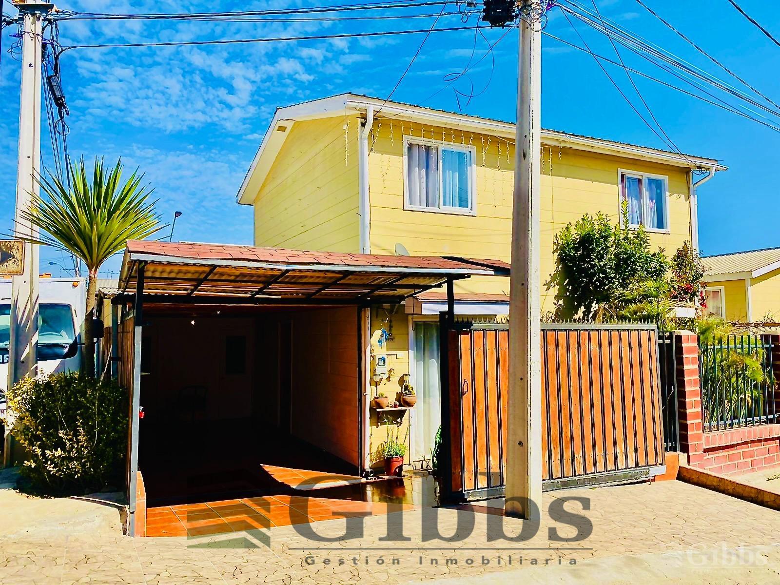 Casa Esquina, Los Quillayes 2