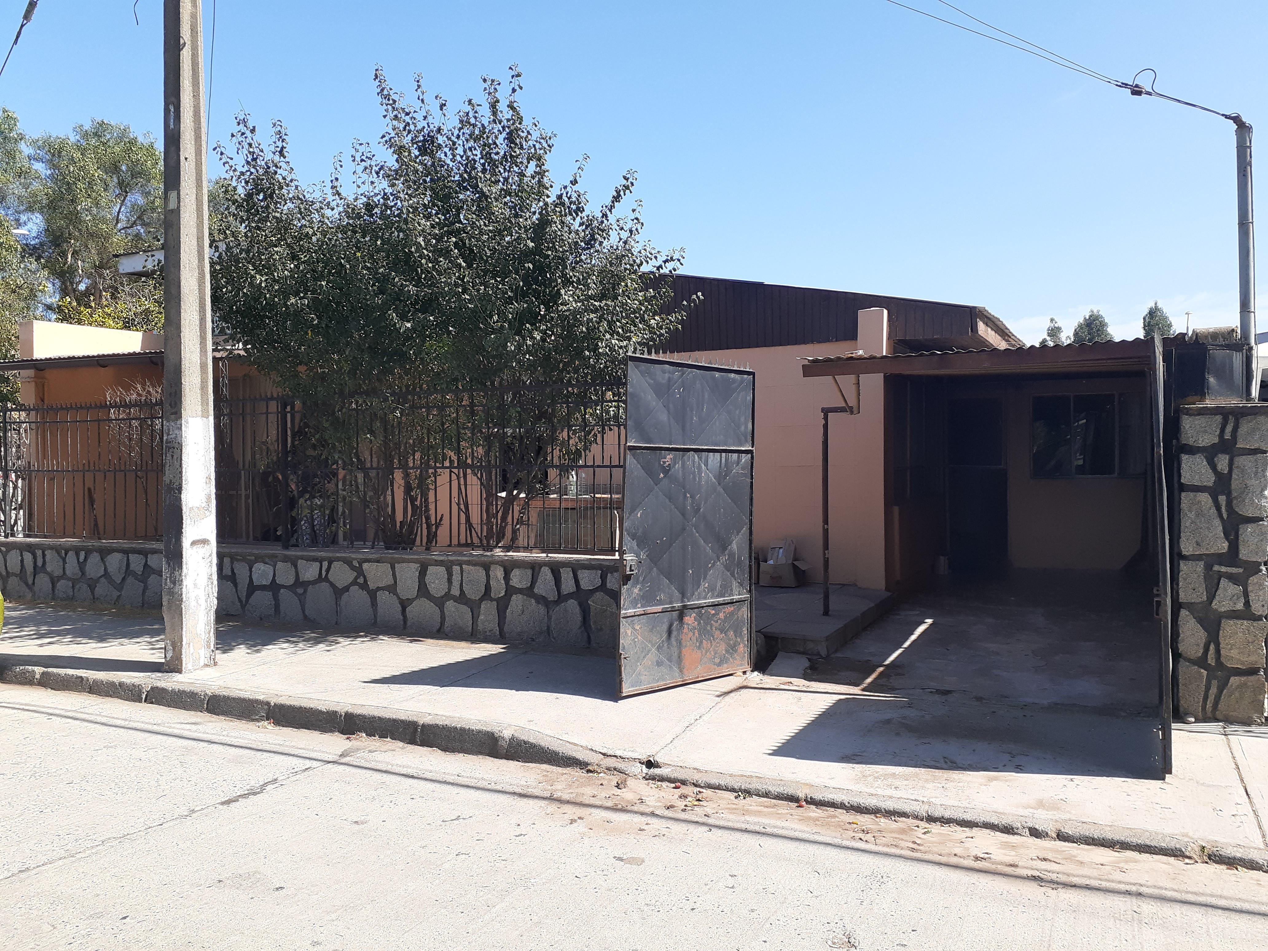 Casa Solida Sector El Sol, Residencial