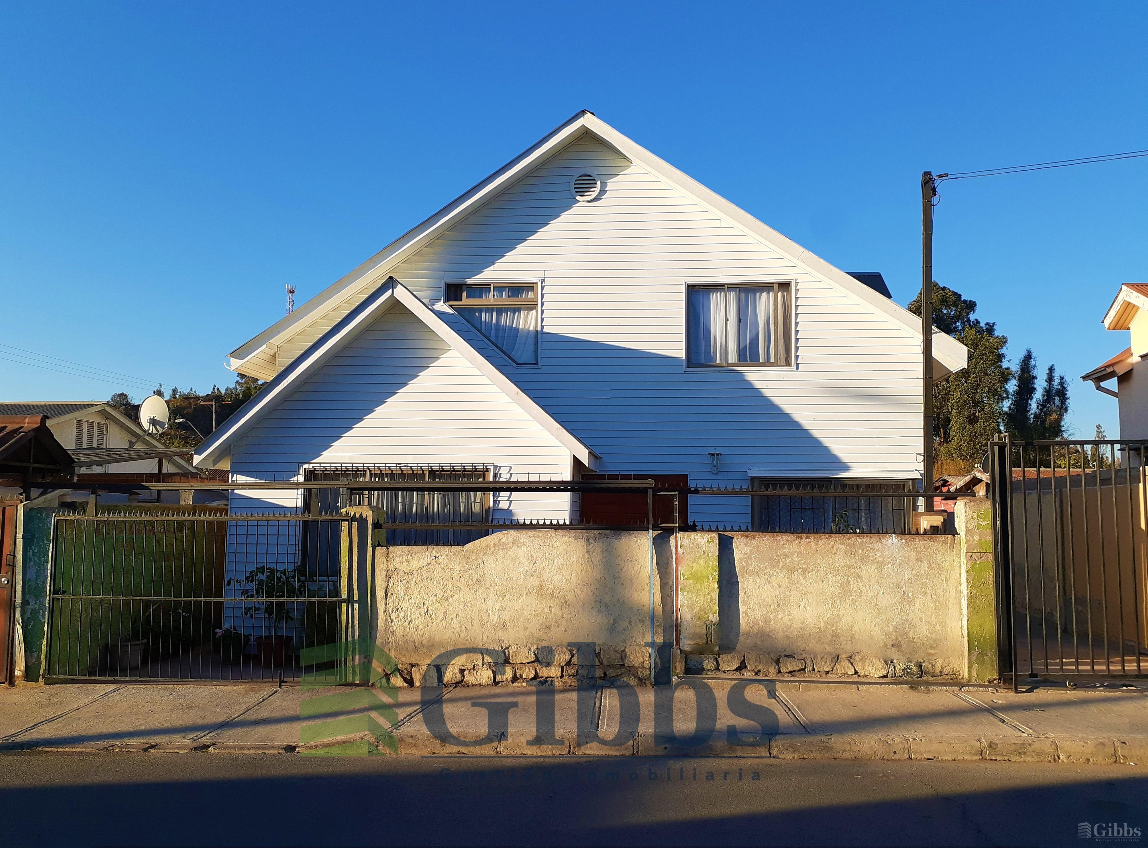 Casa Aislada Sector El Sol