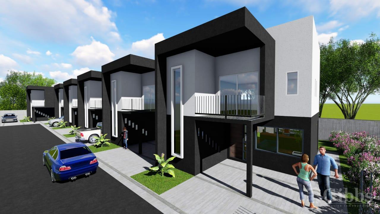 Proyecto Inmobiliario Pedro Aguirre Cerda