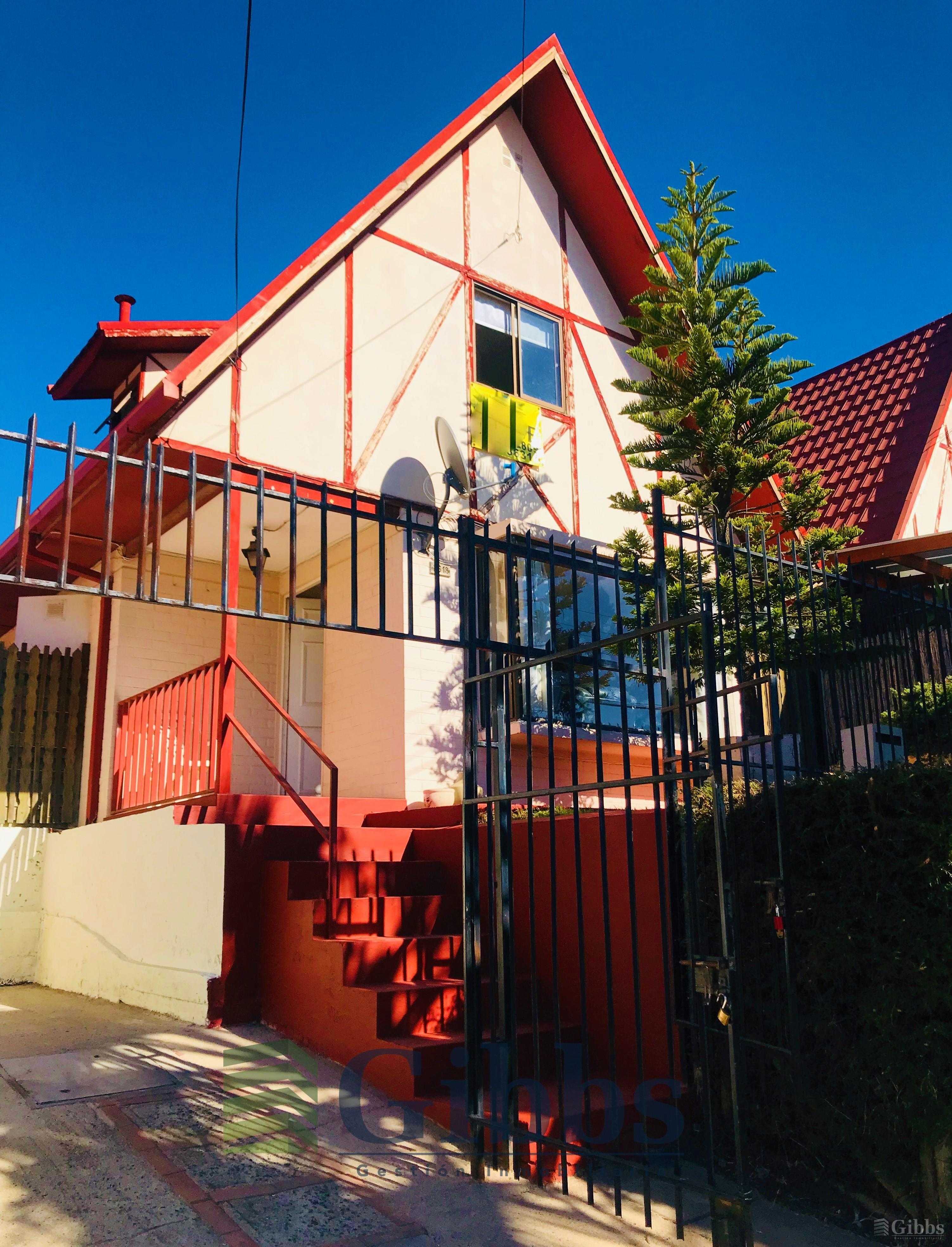 Casa Aislada, Los Pinos Quilpué