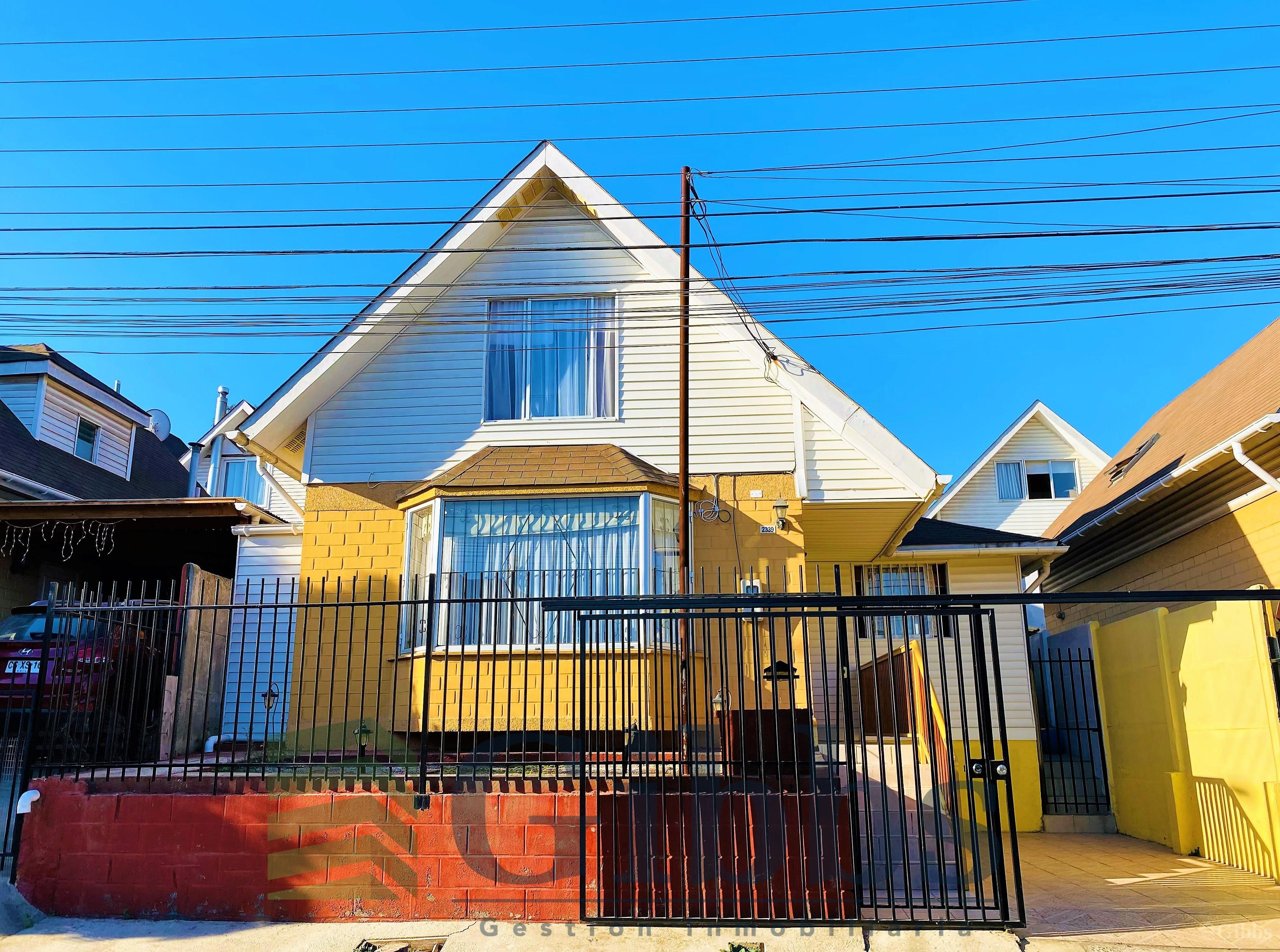 Hermosa Casa Aislada, Los Pinos