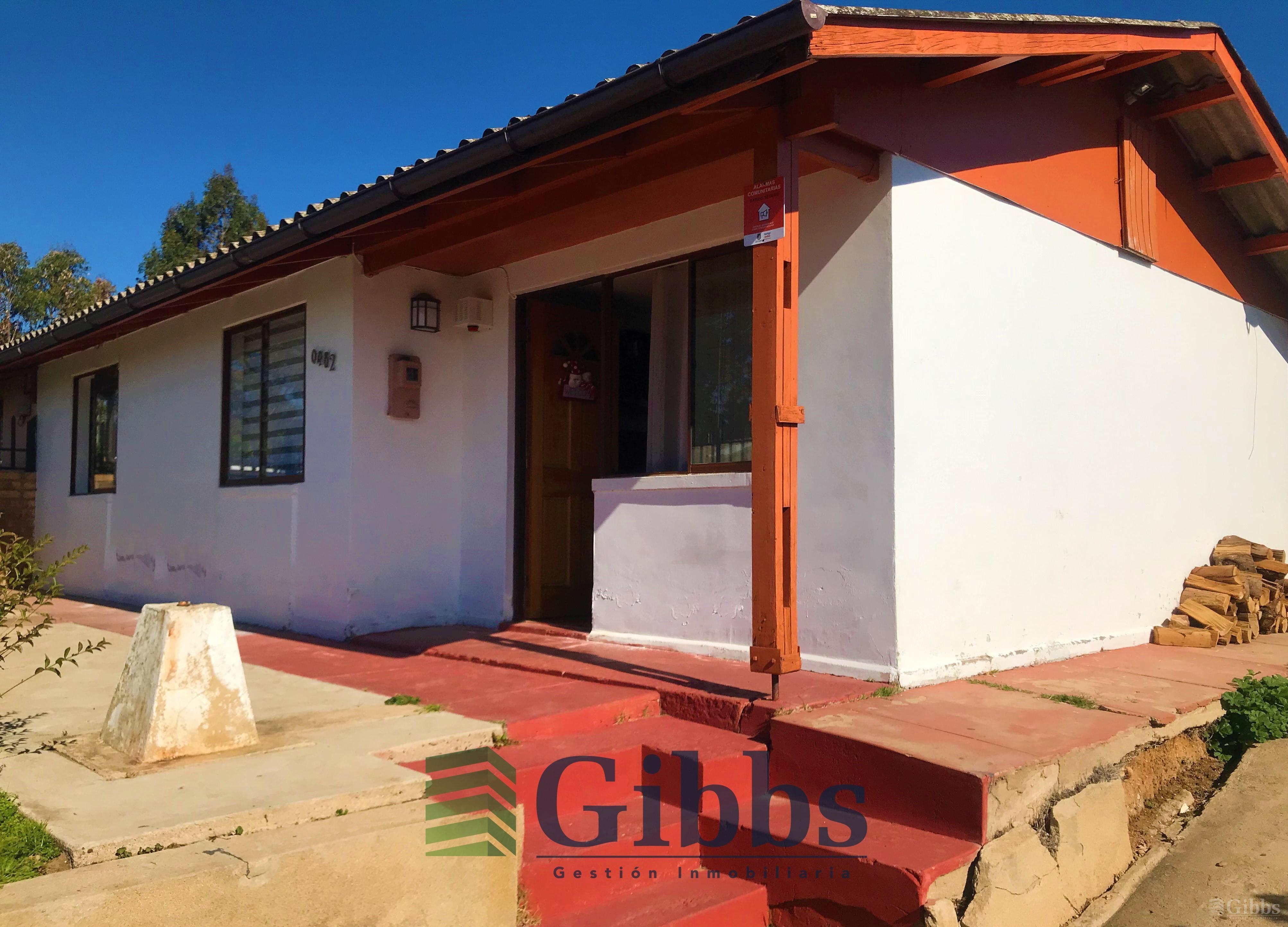 Casa Remodelada Canal Chacao