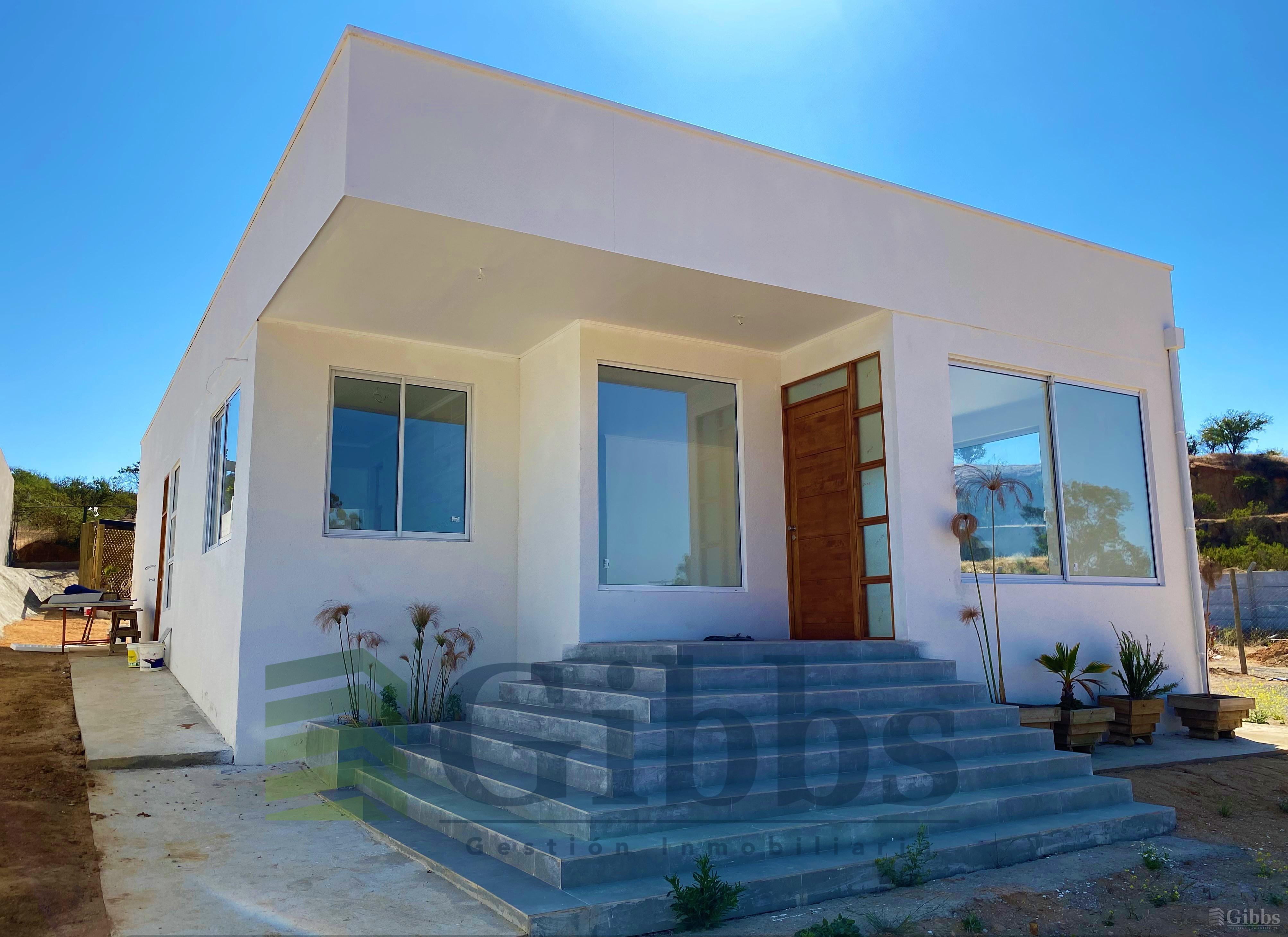 Casa Mediterránea en Exclusivo Sector