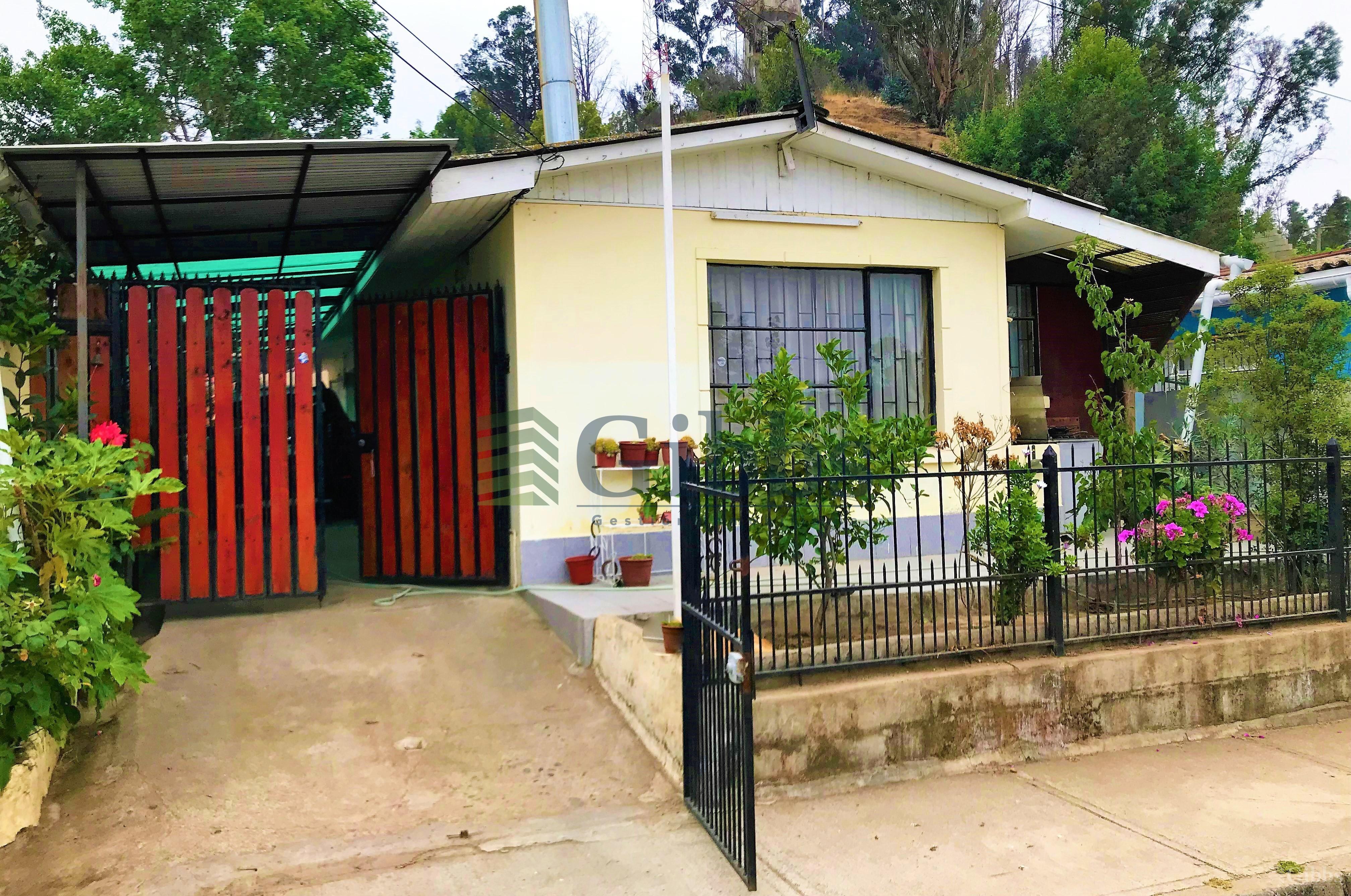 Casa Solida Sector El Sol
